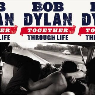Bob Dylan's new album
