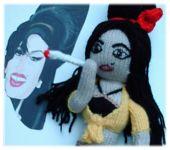 Amy Winehouse On Ebay