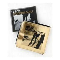 Beck Japanese CD/DVD