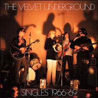 Velvet Underground Singles Box Set