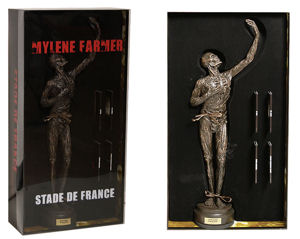 Mylene Farmer Box Set