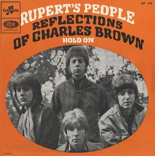Rupert's People