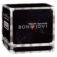 Bon Jovi Box Set