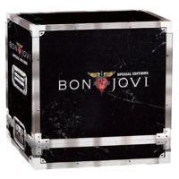 Bon Jovi Box Set