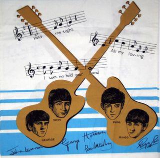 Beatles Dress2