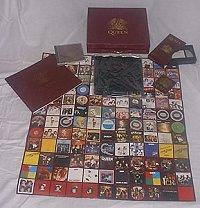 Queen's Box of Tricks