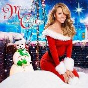 Mariah gets Festive