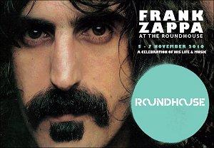 Frank Zappa Flyer