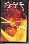 Music Videos Volume III