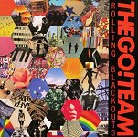The Go! Team 'Rolling Blackouts'