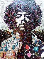 Jimi Mosaic
