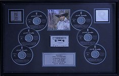 Garth Brooks award