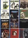 Queen Singles Set