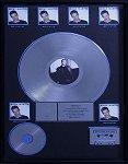 Ricky Martin award
