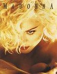 Madonna Blond Ambition
