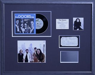 The-Doors-Fully-Autographed-534912