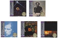 Van Morrison Paper Sleeve Collection