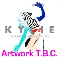 Kylie The Albums