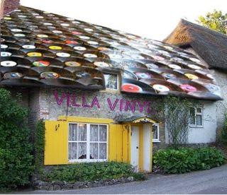 Vinylvilla