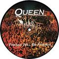 Queen Pic Disc
