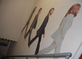 BTL Stairs