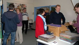Open Day 7 2013