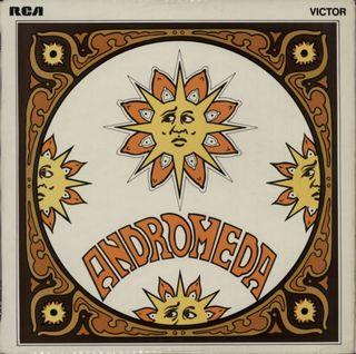 Andromeda-Andromeda---EX-597029