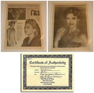 Madonna-Evita-Newspaper-M-352312