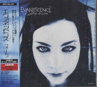 Evanescence-Fallen--DVD-255882