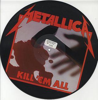 Metallica-Kill-em-All---Num-141392