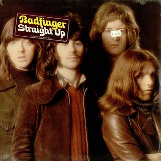 Badfinger-Straight-Up---Sea-451807
