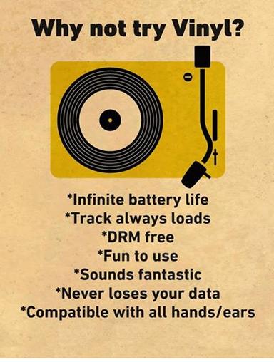Try Vinyl