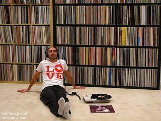 Record Racks