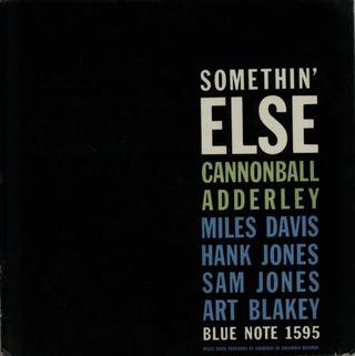 Cannonball-Adderley-Somethin-Else---W-544867
