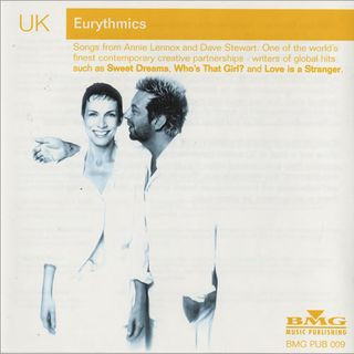 Eurythmics-Eurythmics-Annie-214539